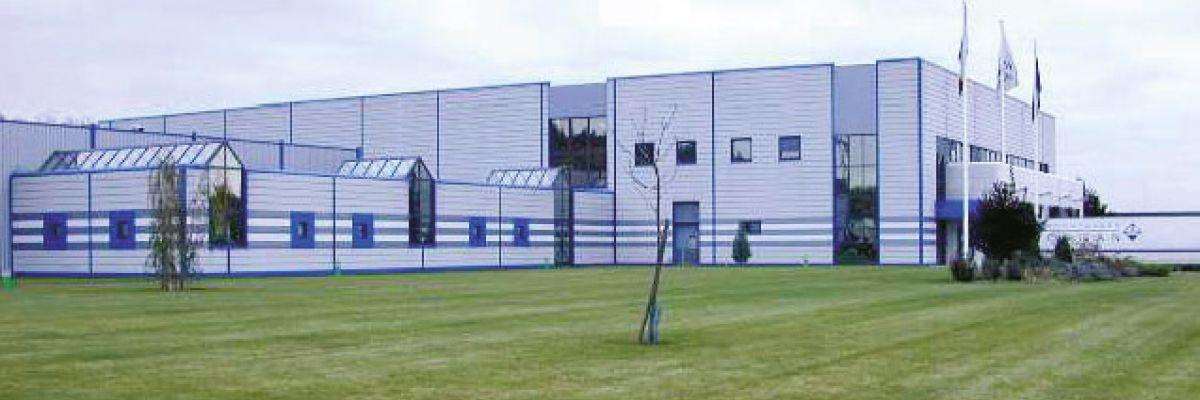 Visite des laboratoires NORGINE à Dreux